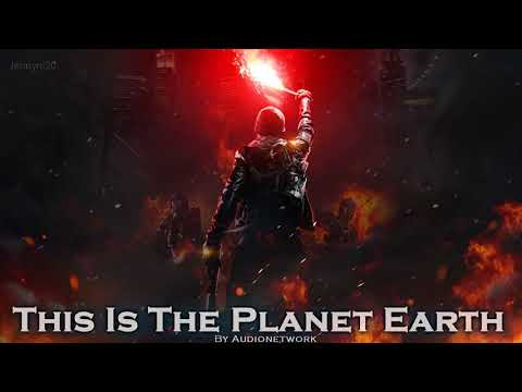 EPIC ROCK | ''This Is The Planet Earth'' by Audio Network [Julian Emery & Adam Noble]