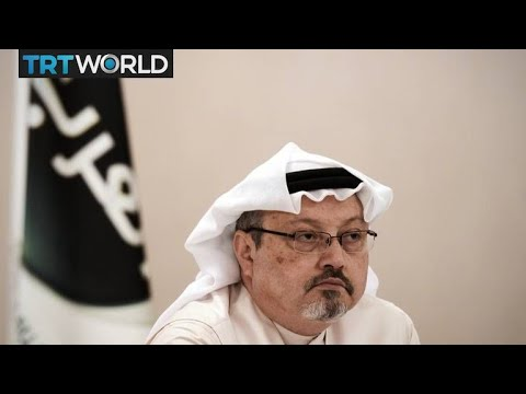 Riyadh faces corporate backlash over Khashoggi | Money Talks