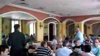 Ermanno.. Cazzo Ohh.. Taparara (CANNES 11 Giu 2007)