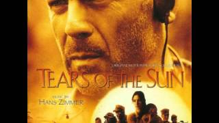 tears of the sun soundtrack