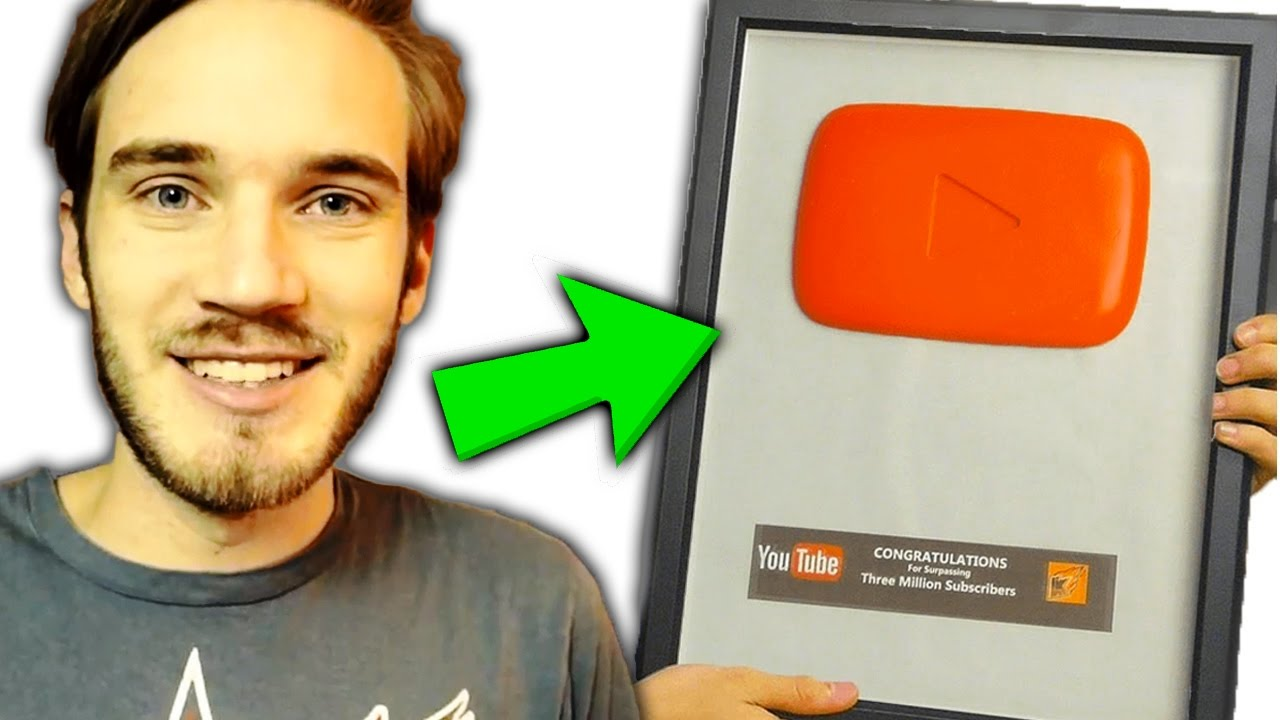 YouTube Has Stopped Giving Play Buttons To Certain ... |Youtube Embed Play Button
