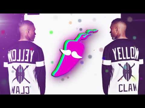Yellow Claw - Don't Stop (feat. Valentino Khan) [Jeshua Flip]
