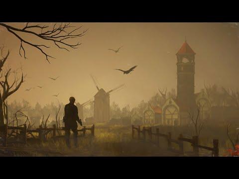 Resident Evil 4 - Avenged Sevenfold - Strength Of The World