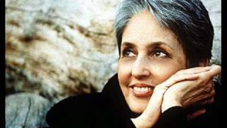 JOAN BAEZ ~ Don`t Make Promises ~.wmv