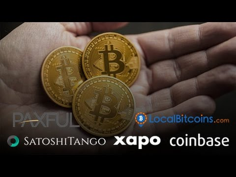 HOW TO BUY BITCOINS? THE BEST EXCHANGE & MARKETPLACE.