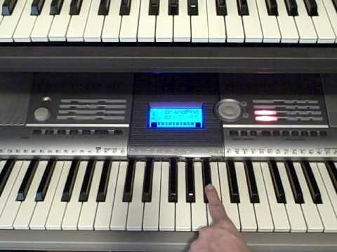 How to Play Not Afraid By Eminem on Piano