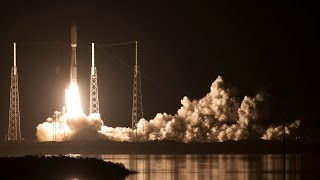 Atlas V MUOS-3 Launch Highlights