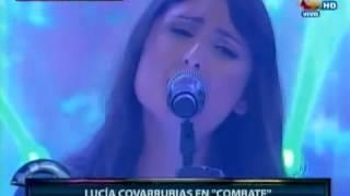Lucia Covarrubias Cerca De Ti-Es q te quiero