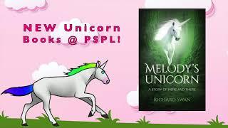 NEW Unicorn Books @ PSPL!
