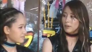 女優の水野美紀、歌手のソニン、「森三中」の村上知子らがロックバンド...