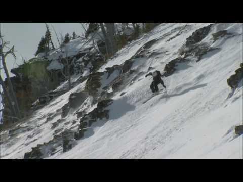 Alberta-Castle Mountain
