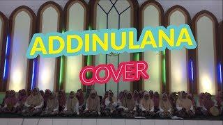 Adiinulana Cover By Hadrah Pandanaran Putri