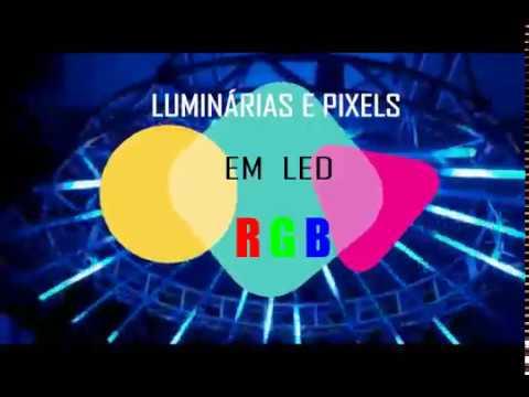 Luminaire Pixel