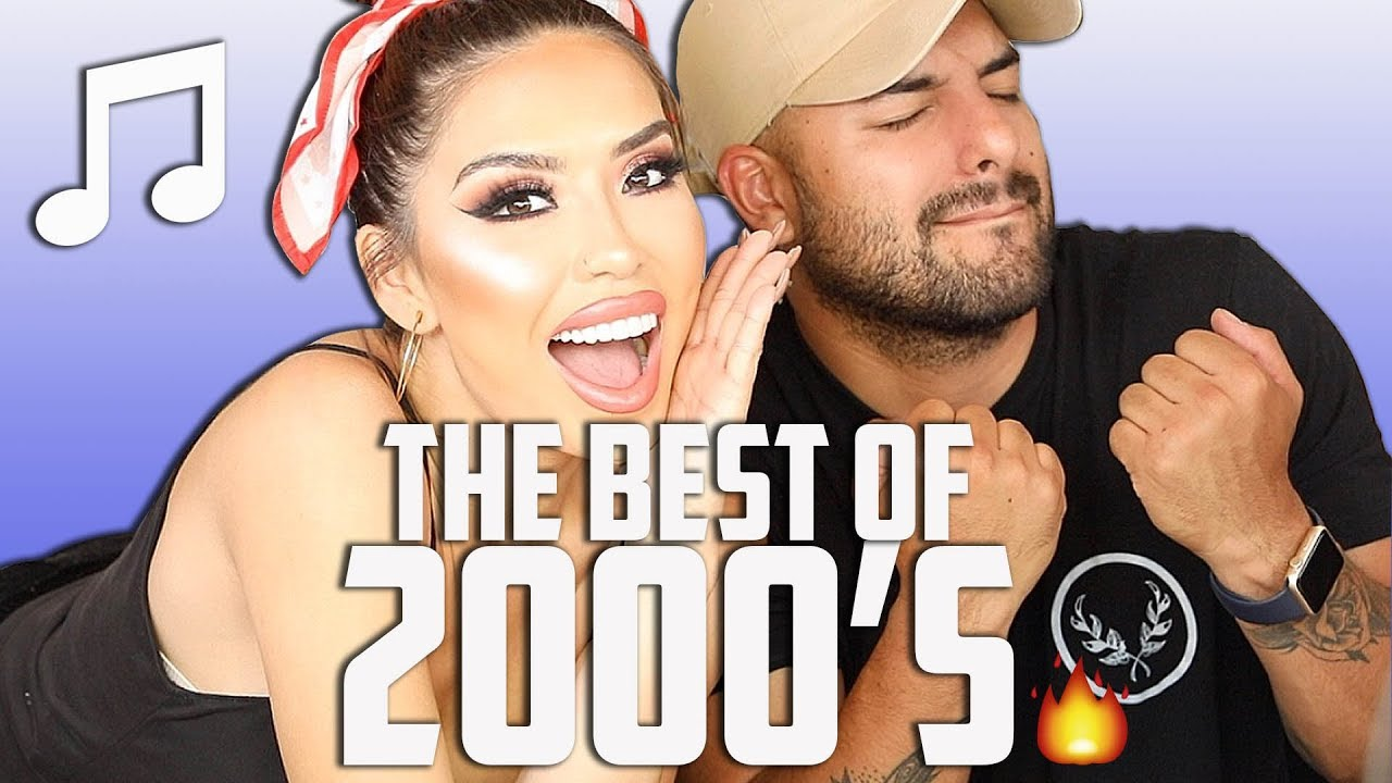 WHAT MUSIC WERE WE BUMPING TO 🤔 | iluvsarahii