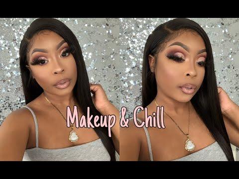 Makeup & Chill 💕| Tutorial