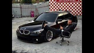 ÜNAL TURAN YENİ BMW (KARA ŞİMŞEK)