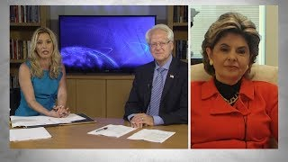 Newsmax Now | Gloria Allred and Larry Klayman on the Cosby trial and more..