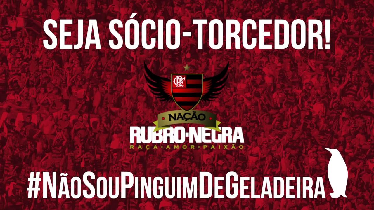 Como ser Sócio Torcedor do Flamengo  - YouTube 802145723265