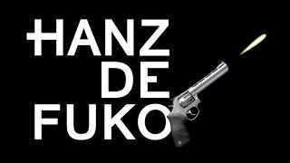 Hanz De Fuko FIRES SHOTS!!
