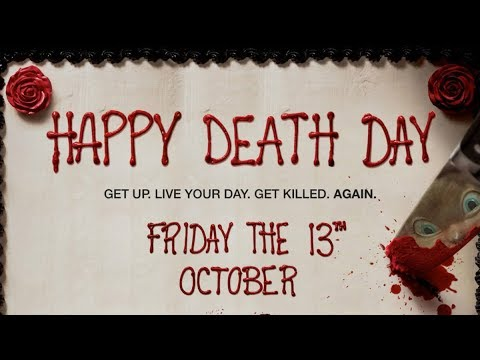 We Review Happy Death Day