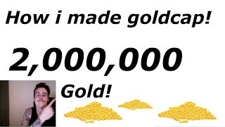 WoW 6.2.2 Gold Guide : How i got 2,000,000 GOLD - Gold Farming Methods WoD
