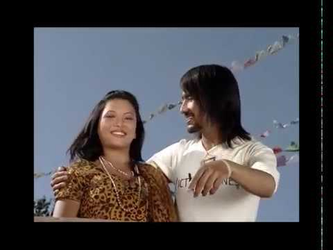 Superhit  Tamang Movie Karchyol Poong By...