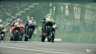 Mugello Fans #CantStop Supporting Valentino Rossi | One Obsession - Oakley thumbnail