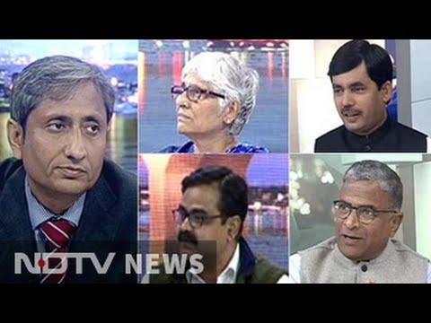 NDTV's analysis of exit polls: BJP set to win Bihar