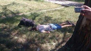 Repeat youtube video Dozens killed in latest Kiev army shelling in E  Ukraine s Gorlovka