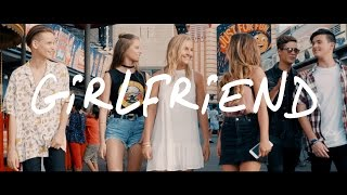 In Stereo - GIRLFRIEND (Official Music Video)