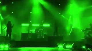 Archive - Finding It So Hard - Live