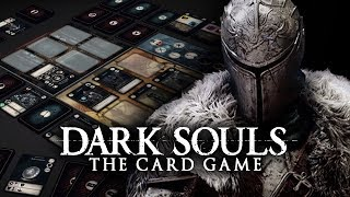Dark Souls: The Card Game Review - The Dark Souls Of Dark Souls Card Games