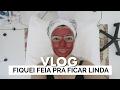 FIQUEI FEIA PRA FICAR LINDA | Lia Camargo