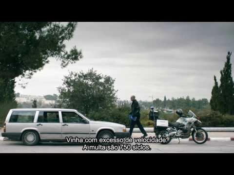 Trailer do filme A Festa de Despedida