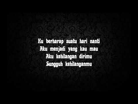 Afgan - Masih Untukmu (lirik)