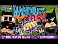 Mandiles y sumisas LIVE con Nadia, Fedelobo, Toxitina y bean3r Mejores momentos