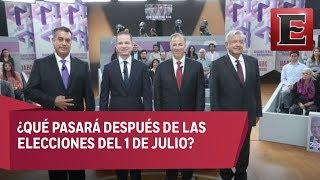 Elecciones presidenciales ¿Cuáles son las propuestas de los candidatos?