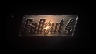 Fallout 4 OFFICAL TRAILER, Screenshots, new characters, new enemies, Bethesda Announcement