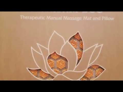 (episode-1,727)-unboxing-video:-pranamat-eco-massage-mat-and-pillow-@pranamat_eco