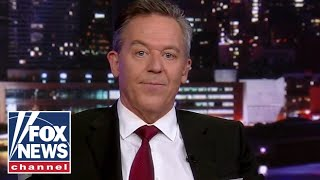 Gutfeld: Why were child actors used for Kamala Harris' space video?