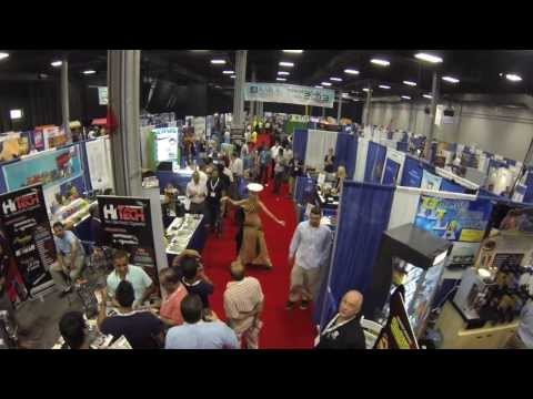 Corporate Events - New Jersey Convention and Exposition Center