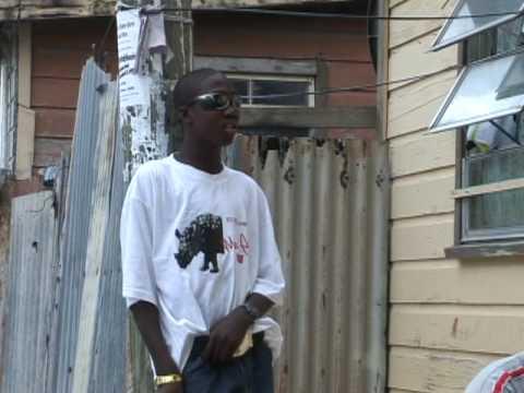 life in the ghetto pt 1