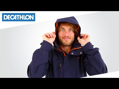 Giacca da montagna Arpenaz 300 Quechua   Decathlon Italia