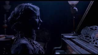Crimson Peak - Lucille's Ghost Plays The Piano