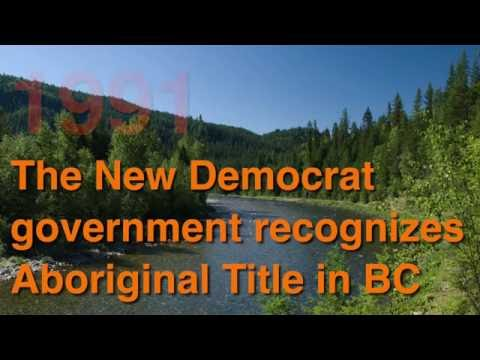 B.C. New Democrats wish a Happy National Aboriginal Day - 2016