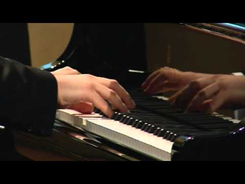 Brahms - Sonata in C major, op. 1 - Stanislav Khristenko