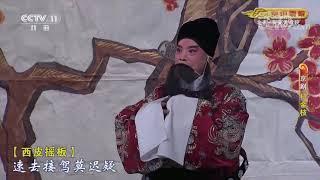 《CCTV空中剧院》 20191003 京剧《打金枝》| CCTV戏曲