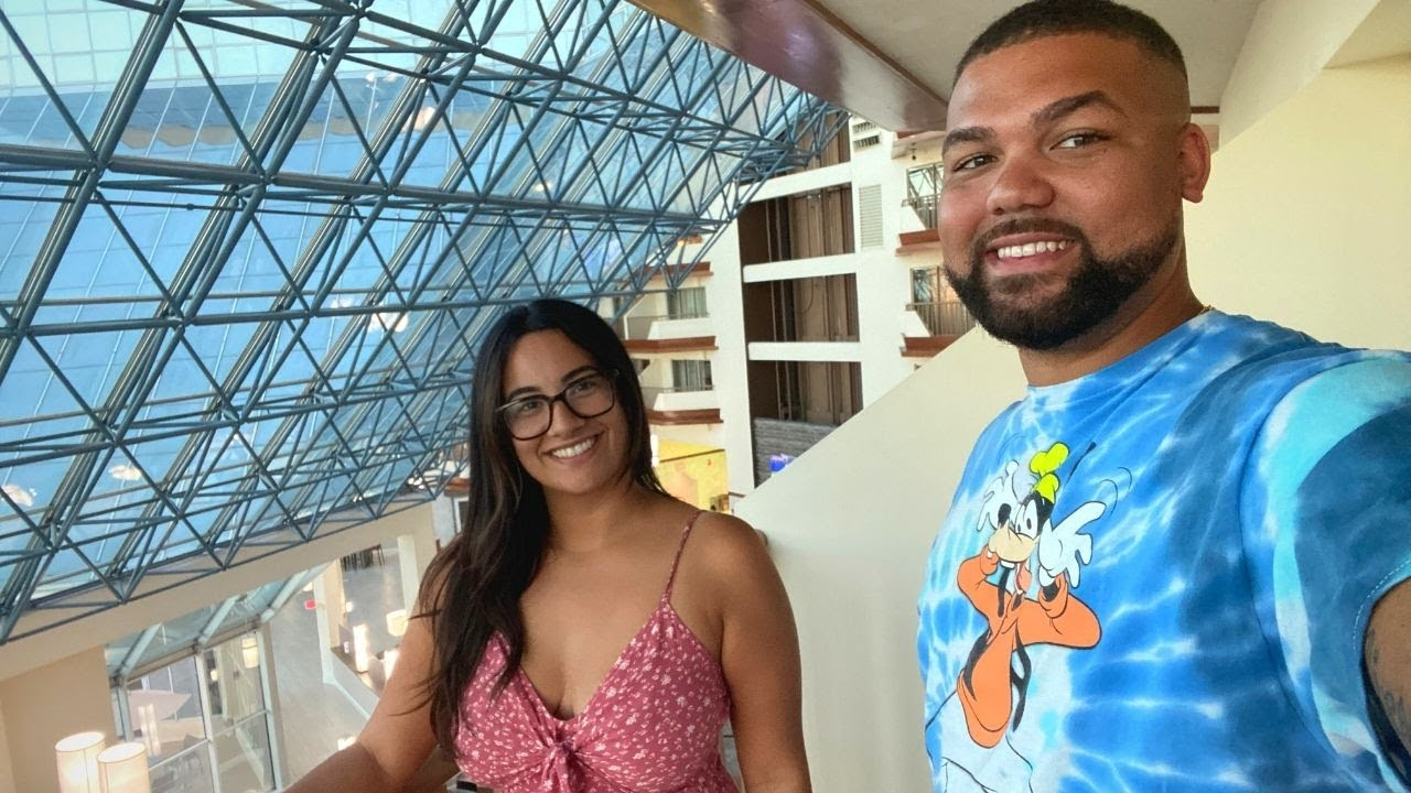 We Are Hawaii Bound | Travel Restrictions | Staying The Night By MCO At DoubleTree By Hilton!