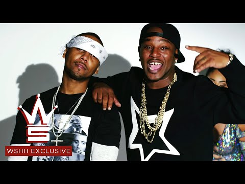 """Cam'ron """"Oh Yeah"""" Feat. Juelz Santana (WSHH Exclusive - Official Music Video)"""