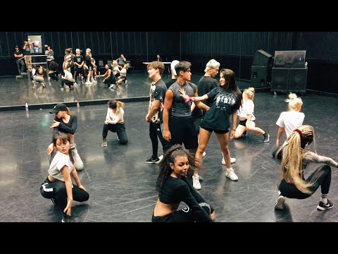 Now United - Better (Dance Video)